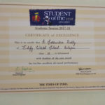 Time of India - Student of the Year Awards
